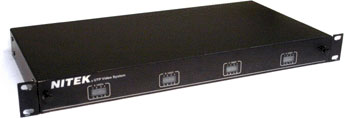 Nitek VH3251 Active UTP Video Hub