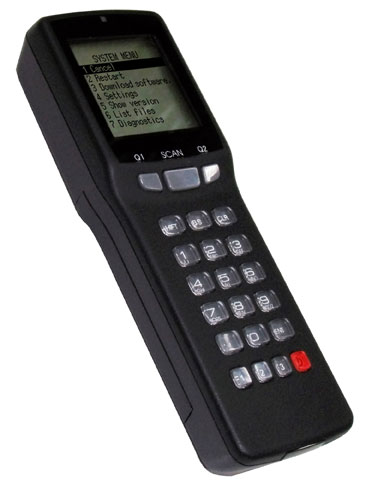 Opticon H13 Handheld Computers