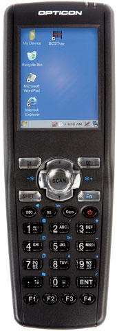 Opticon H15A Handheld Computers