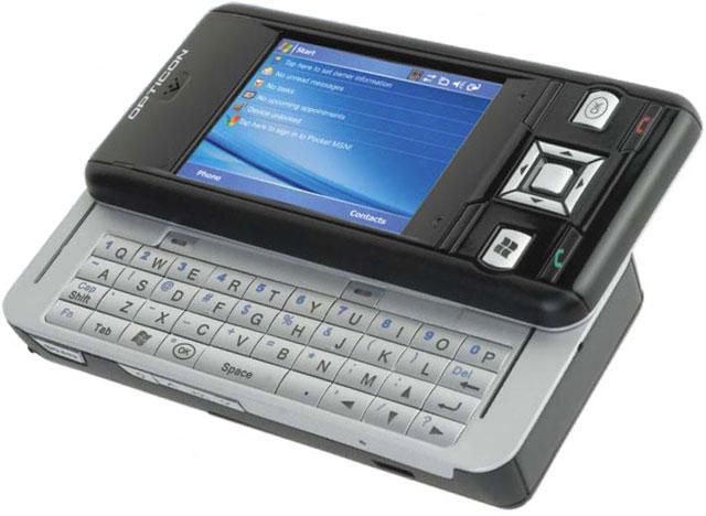 Opticon H16B Handheld Computers