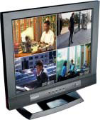 Orion 15DCL LCD CCTV Security Monitors