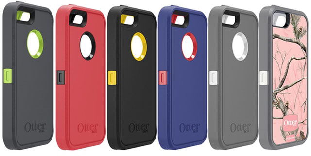 great fit 2db46 a1518 OtterBox Mobile Device Cases - Barcode Discount