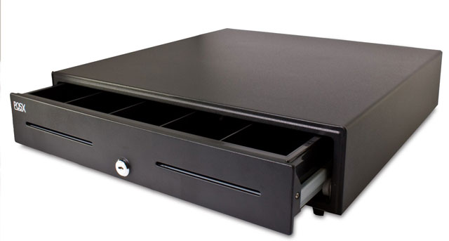 POS-X EVO Cash Drawers