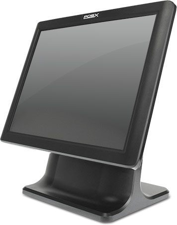 POS-X ION Fit Point of Sale Terminals