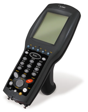 PSC Falcon 4420 Handheld Computers