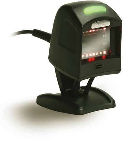 PSC Magellan 1000i Barcode Scanners