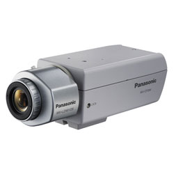 Panasonic PIC284L5A Security Cameras