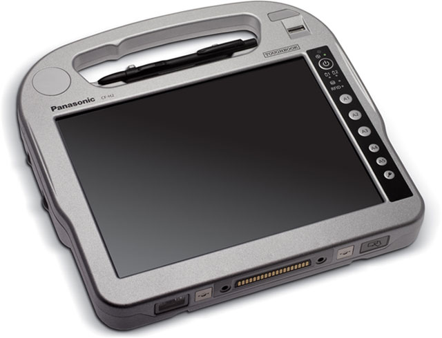 Panasonic Toughbook H2 Tablet Computers