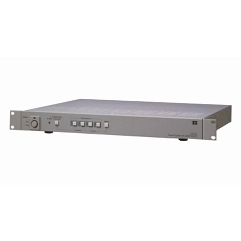 Panasonic WJ-MS424 Video Multiplexers