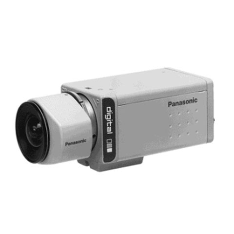 Panasonic WV-BP332 Security Cameras