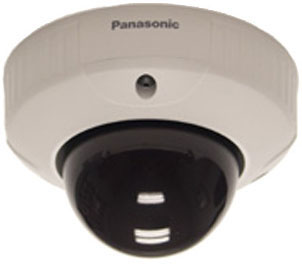 Panasonic WV-CW474A Series Security Cameras