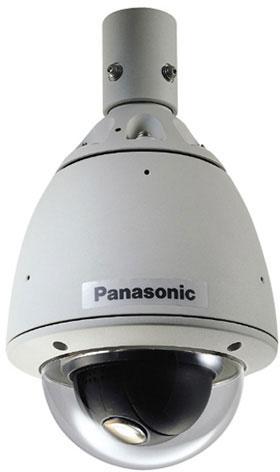 Panasonic WV-CW864A Security Cameras