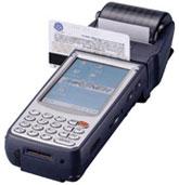 PartnerTech M1-POS Handheld Computers