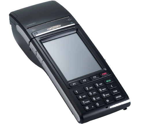PartnerTech M2-POS Handheld Computers