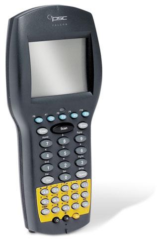 Percon Falcon 335 Handheld Computers