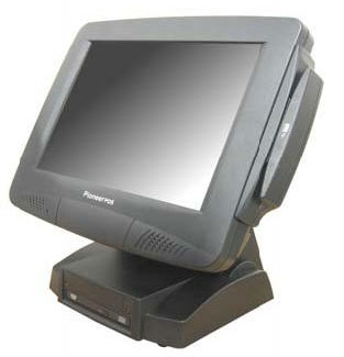 Pioneer StealthTouch M5 Point of Sale Terminals
