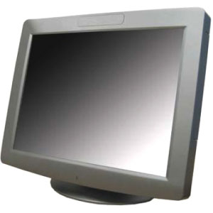 Pioneer TOM-M7 Touchscreen Monitor