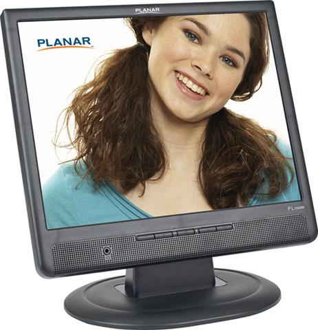 Planar PL1500M Point of Sale Monitors