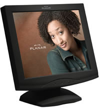 Planar PT191MU Touchscreen Monitor