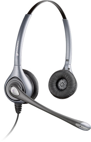 Plantronics MS260 Aviation Headset