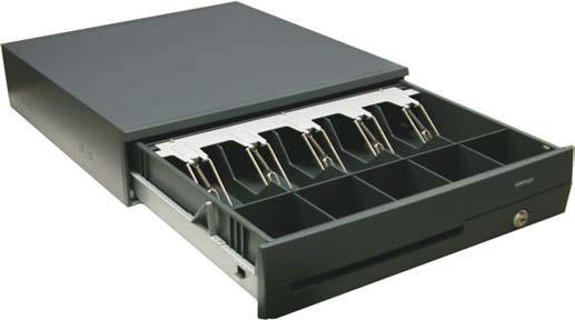 Posiflex CR 4000 Series Cash Drawers