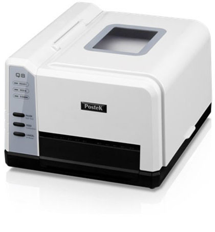 Postek Q8/300s Thermal Barcode Label Printer