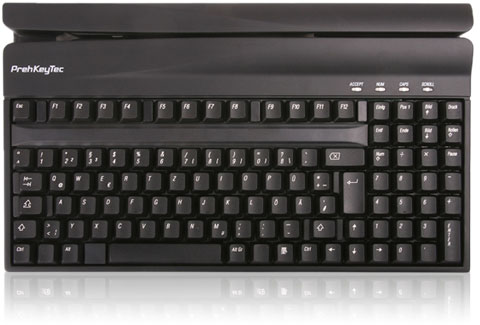 Preh KeyTec MCI 111 Point of Sale Keyboards