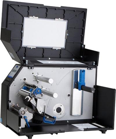 Printronix T5204 Thermal Barcode Label Printer
