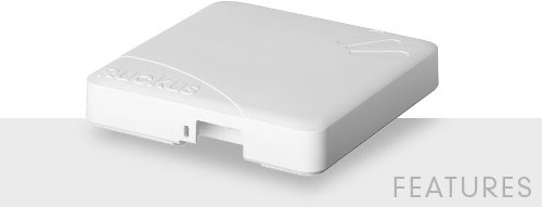Ruckus ZoneFlex 7372 Access Points