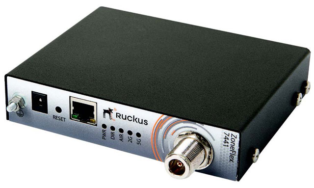 Ruckus ZoneFlex 7441 Access Points
