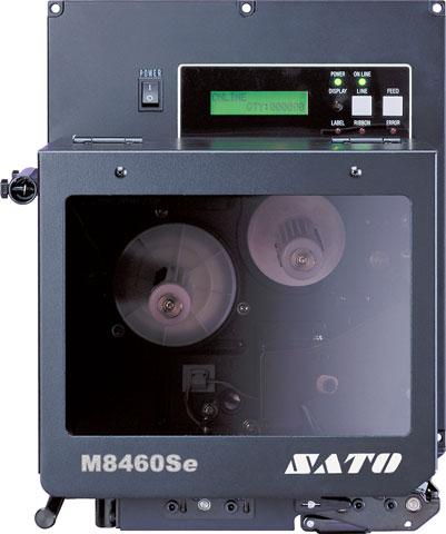 SATO M-8460Se Print Engines