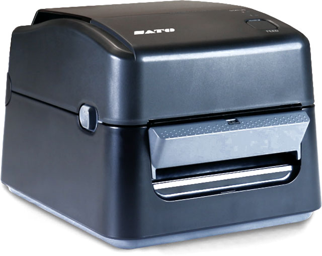 SATO WS4 Thermal Barcode Label Printer