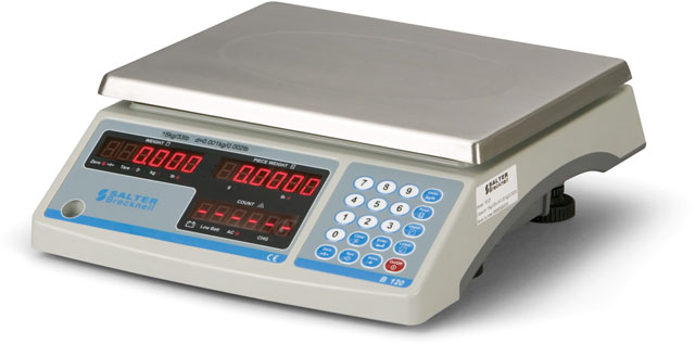 Brecknell B120 Scales