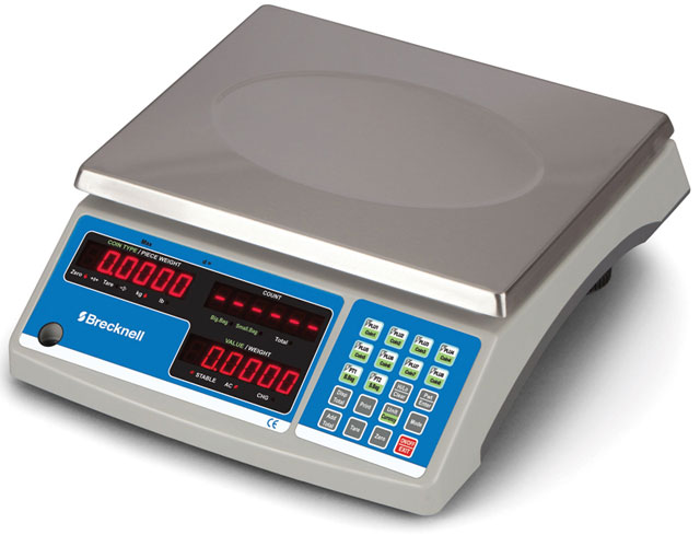 Brecknell B140 Scales