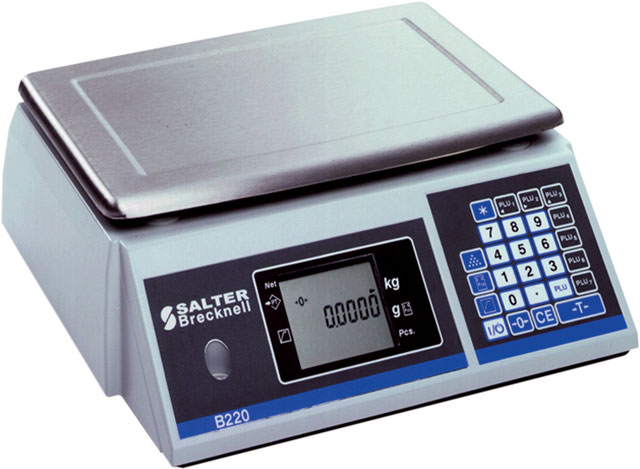 Brecknell B220 Scales