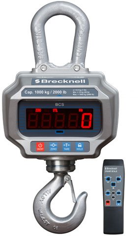 Brecknell BCS Series Scales