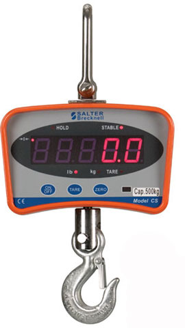 Brecknell CS Series Scales