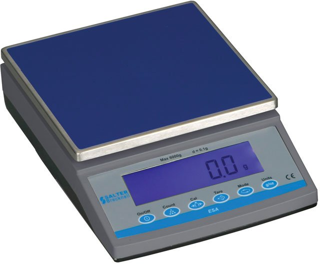 Brecknell ESA-6000 Scales