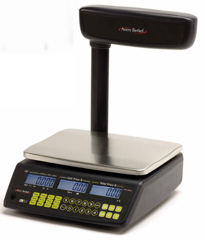 Brecknell FX50 Scales