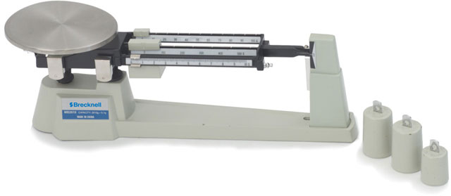 Brecknell MB2610 Scales