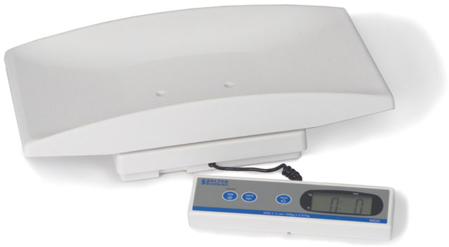 Brecknell MS-20 Scales