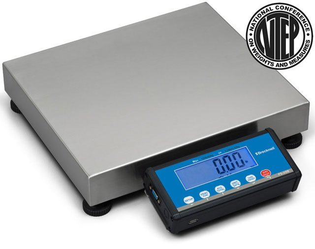 Brecknell PS-USB Scales