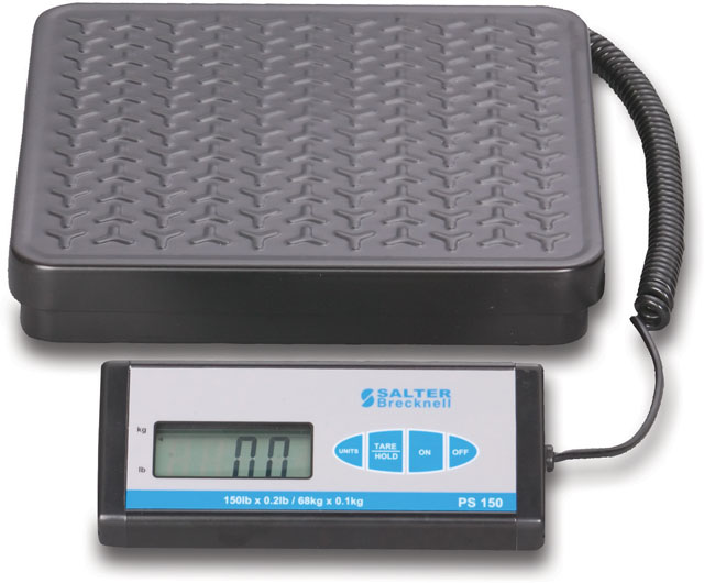 Brecknell PS Series: PS150, PS400 Scales