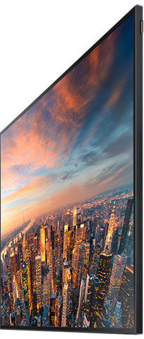 Samsung DM-D Series Digital Signage Displays