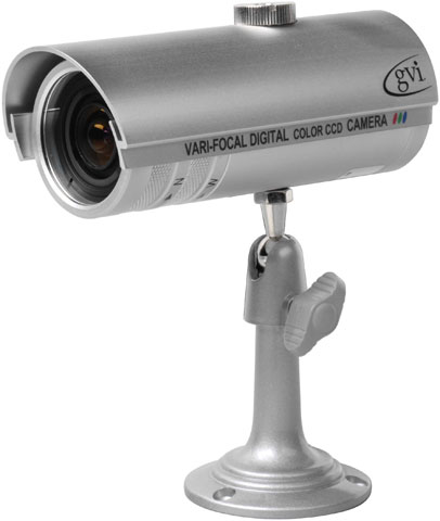 Samsung GV-BVF480 Bullet Security Cameras