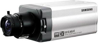 Samsung SCC-B2391 Color Security Cameras