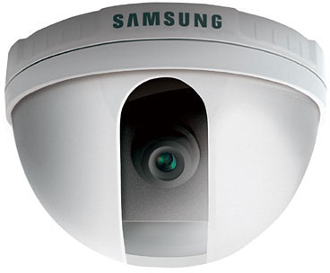 Samsung SCC-B5300 Color Security Cameras