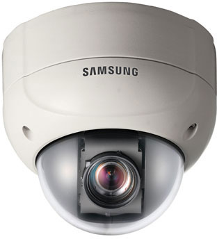Samsung SCV-2120 Security Cameras
