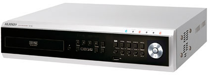 Samsung SHR-2042 Security DVR
