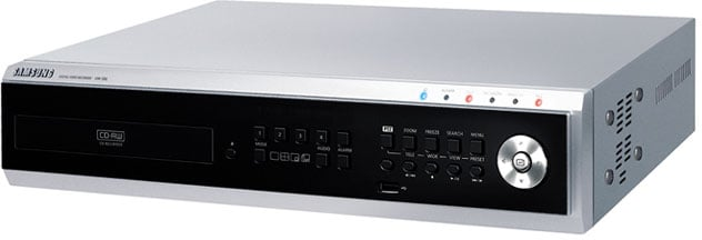 Samsung SHR-2042 DVR Security DVR